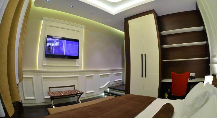 online rezervacije Belgreat Premium Suites