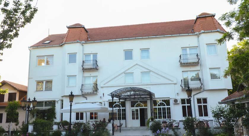online rezervacije Beli Dvor Motel