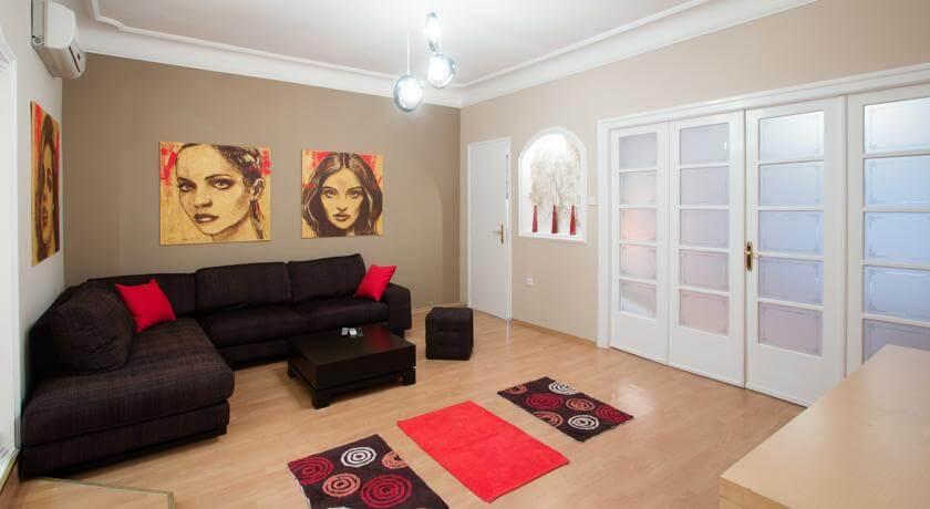 online rezervacije Best Stay Apartment