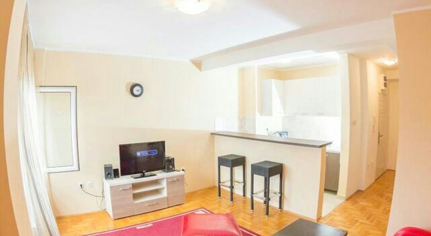 online rezervacije Blue Danube Apartments