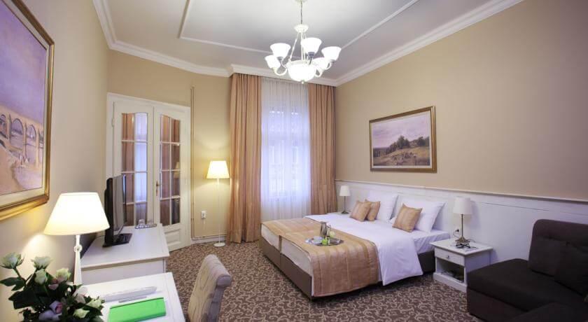 online rezervacije Booking Rooms