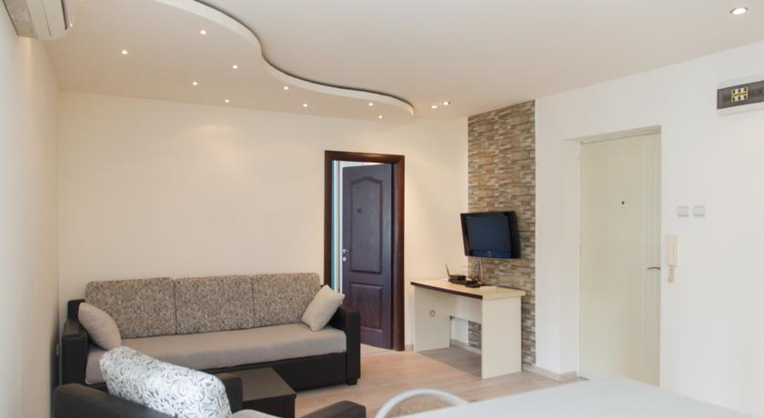 online rezervacije Breeze Apartment