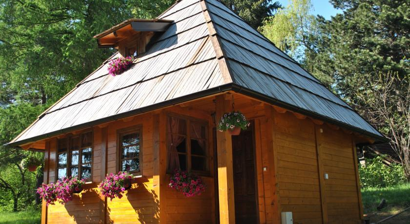 online rezervacije Brvnara Zlatibor