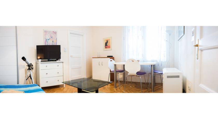 online rezervacije Central Golden Apartment