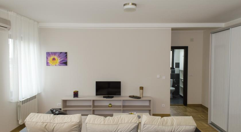 online rezervacije Cherry Apartments