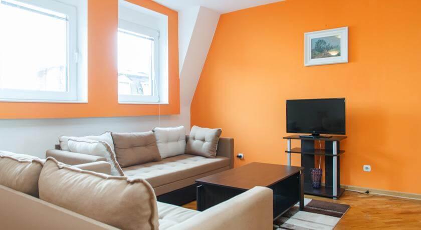 online rezervacije Cherry Pick Apartments