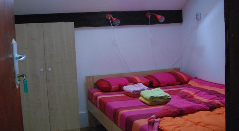 online rezervacije Chillton 2 Hostel