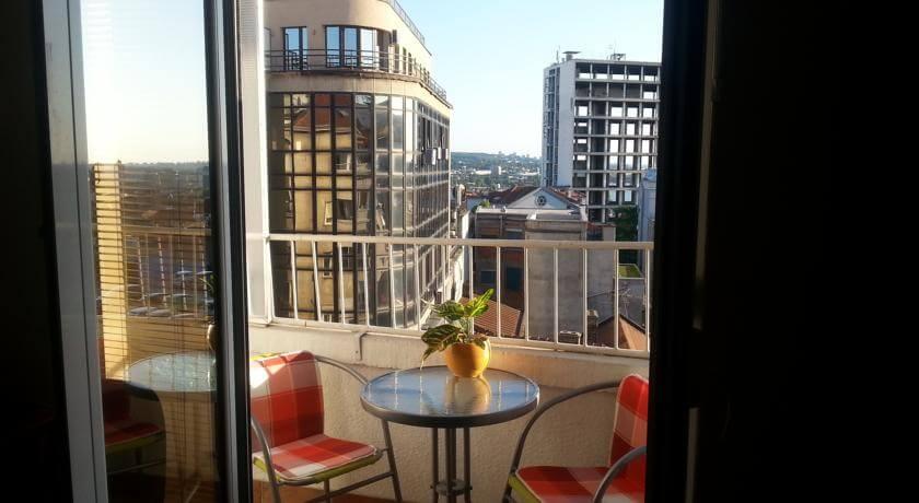 online rezervacije City Center Apartment