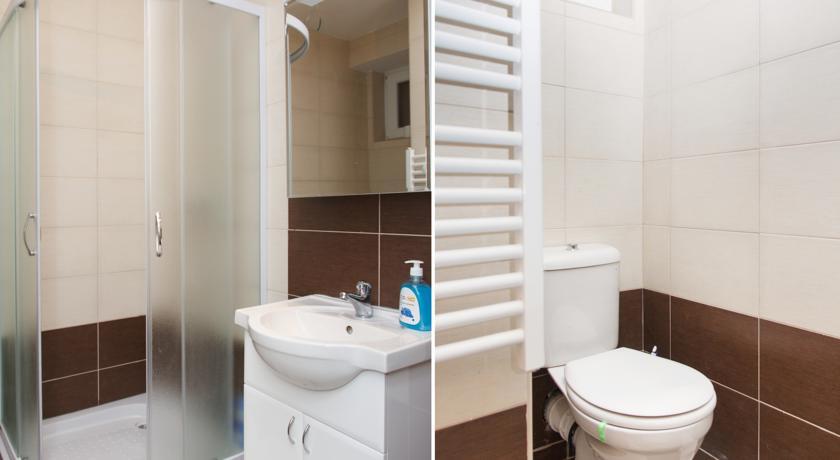 online rezervacije COCO Apartment