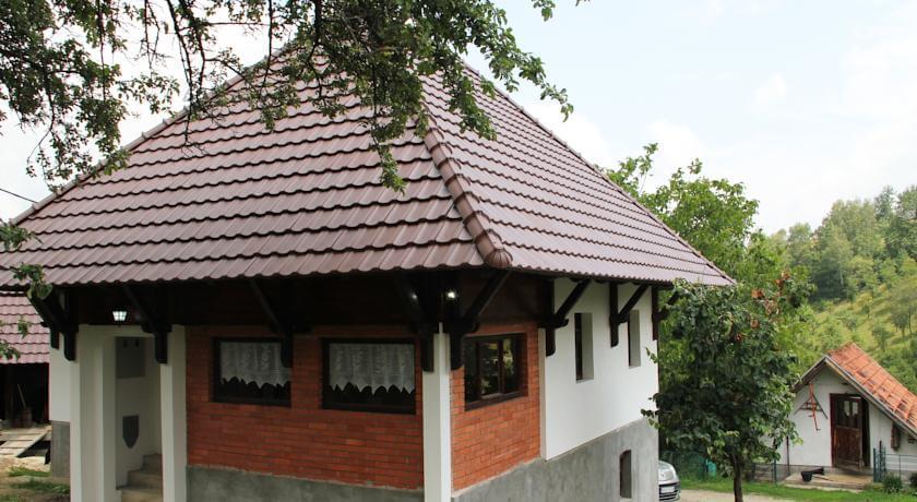 online rezervacije Country House Konak Pod Jabukom