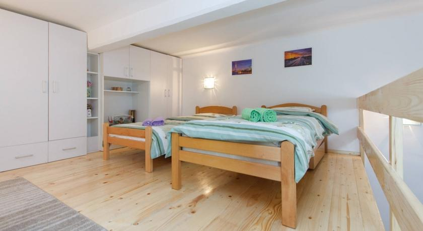online rezervacije Cozy apartment in the city center