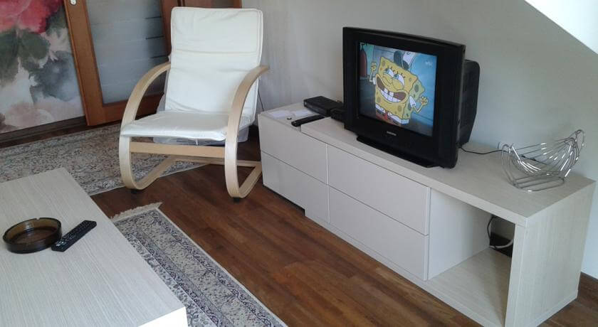 online rezervacije Cozy Apartment Pepe