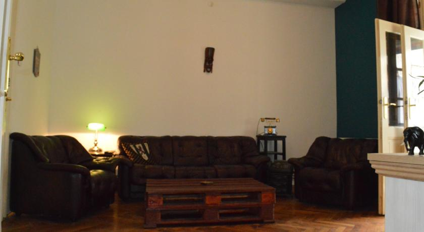 online rezervacije Cvetni Trg Apartment