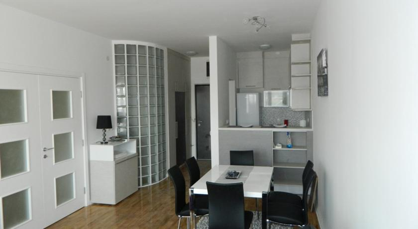 online rezervacije Danube View Apartment
