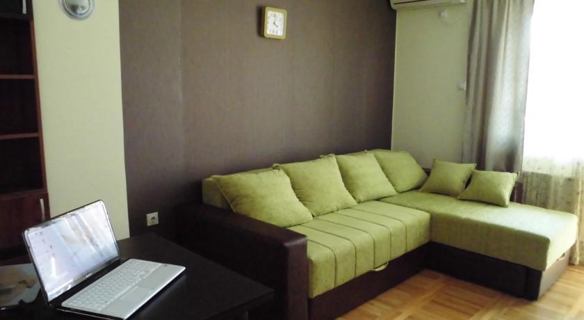 online rezervacije Daria Apartment