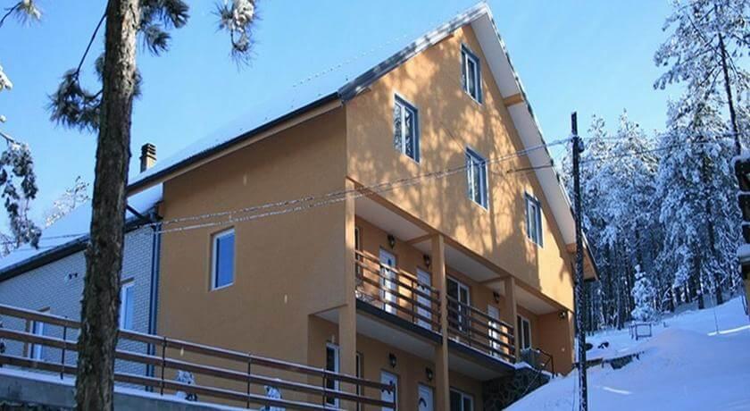 online rezervacije Divcibarski Raj Apartments