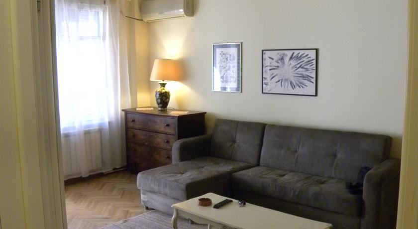 online rezervacije Dobropoljska 63 Apartment