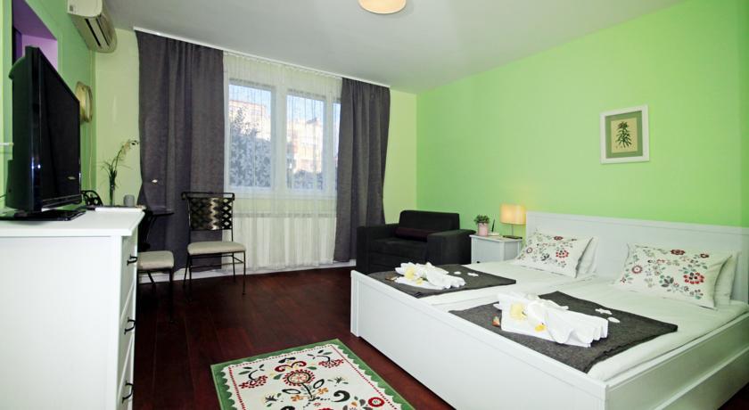 online rezervacije Dositej Apartment