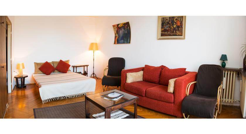 online rezervacije Downtown Cosmopolitan Apartment