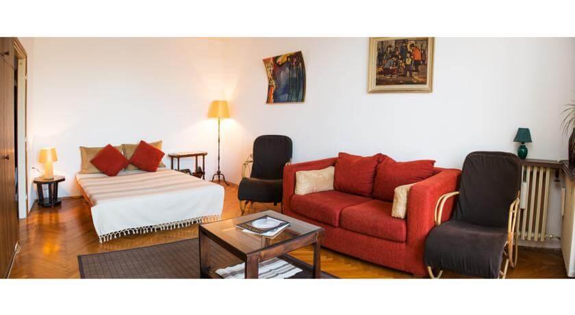 online rezervacije Downtown Cosmopolitan Apartment