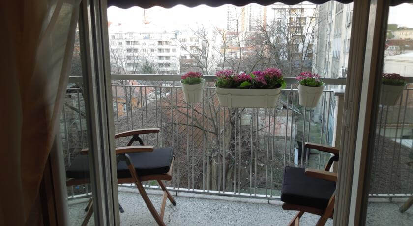 online rezervacije Downtown Duplex