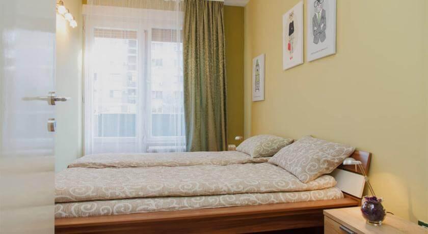 online rezervacije Duke apartment