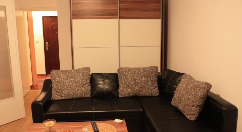 online rezervacije Dunav Apartment