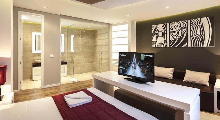 online rezervacije Eden Garden Suites