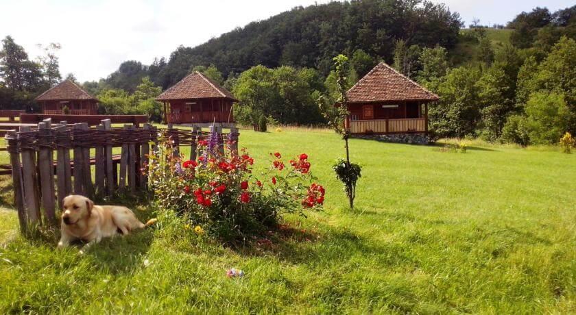 online rezervacije Etno village Gostoljublje