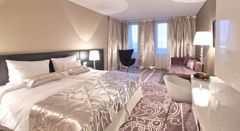 online rezervacije Falkensteiner Hotel Belgrade