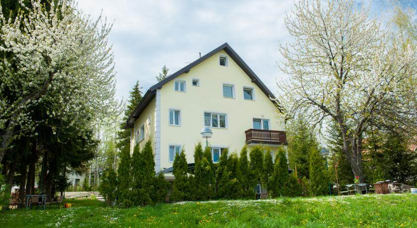 online rezervacije Family Hostel Zlatibor