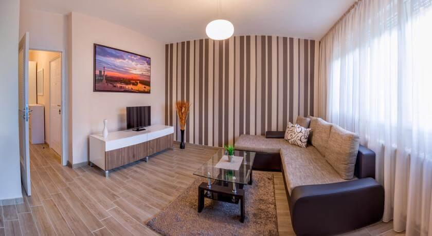 online rezervacije Feel Belgrade Downtown Apartments