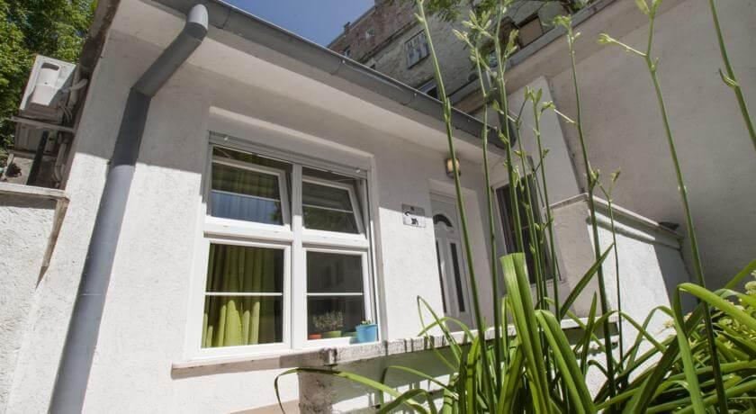 online rezervacije Flory Apartment