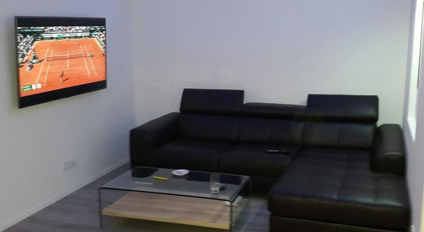 online rezervacije Fontana Apartment