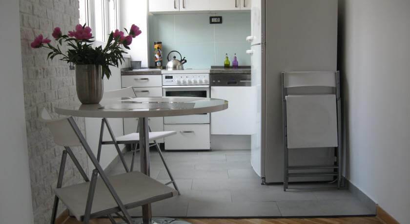 online rezervacije Gajba Apartment