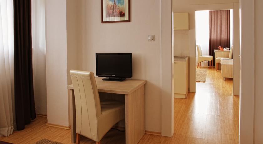 online rezervacije Garni Hotel Hamburg
