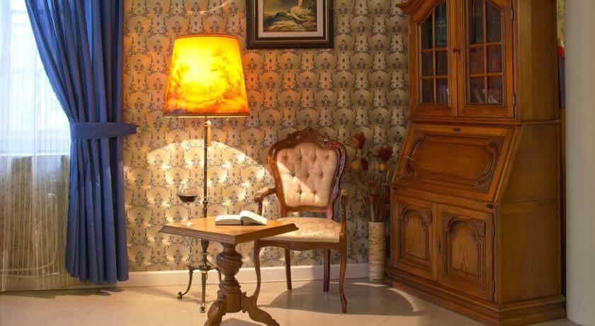 online rezervacije Garni Hotel Kralj