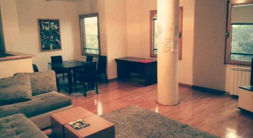online rezervacije Good Morning Hostel