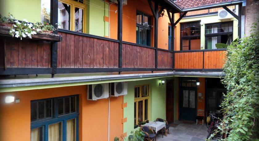 online rezervacije Guest Accommodation Etno Konak Tašana