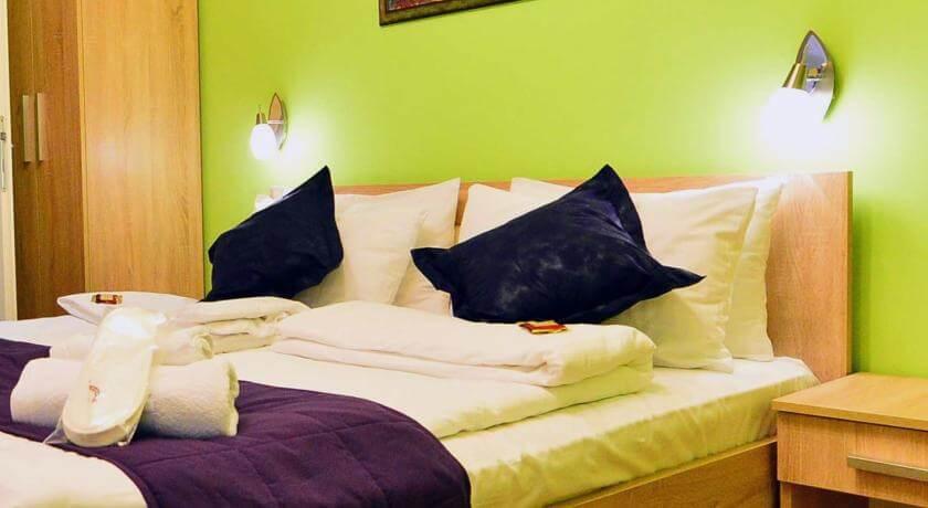 online rezervacije Guest Accommodation TAL Centar