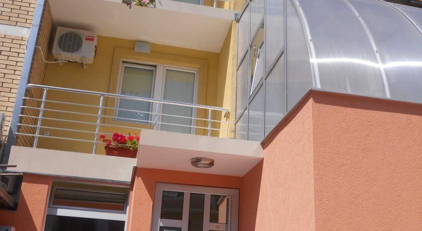 online rezervacije Guest Accommodation Todor