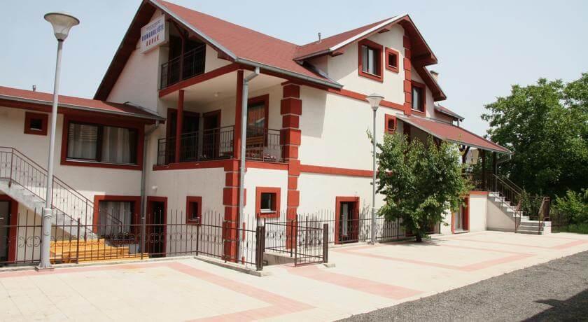 online rezervacije Guest Accommodation Zone