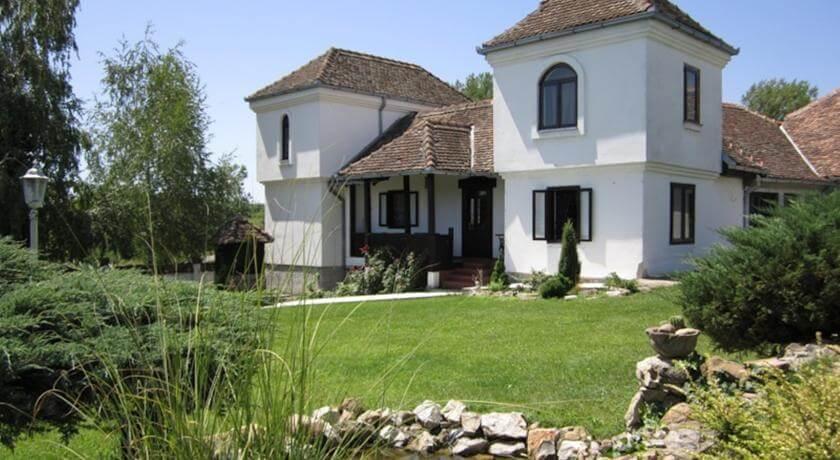 online rezervacije Guest House Albedo
