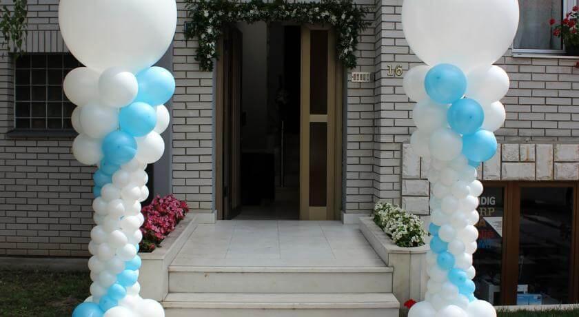 online rezervacije Guest House Boska