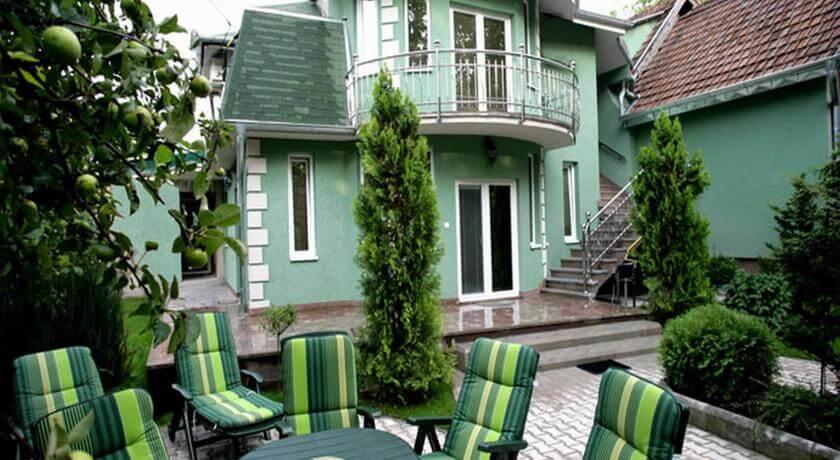 online rezervacije Guest House Diona