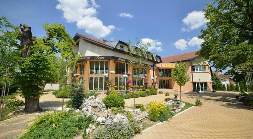 online rezervacije Guest House Kesten