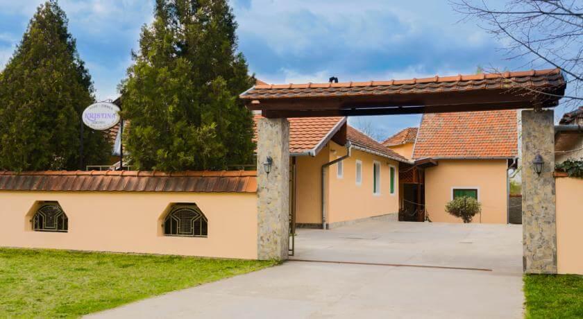 online rezervacije Guest House Kristina
