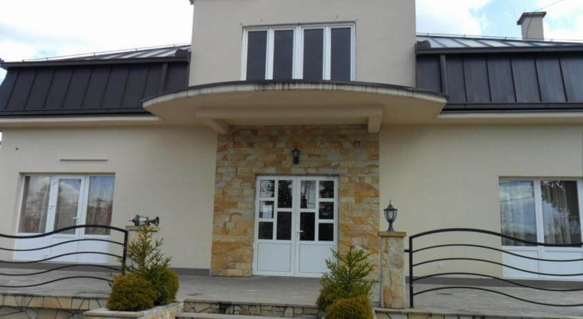 online rezervacije Guest House Lida