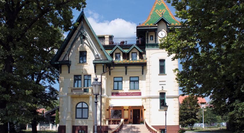 online rezervacije Guest House Lujza