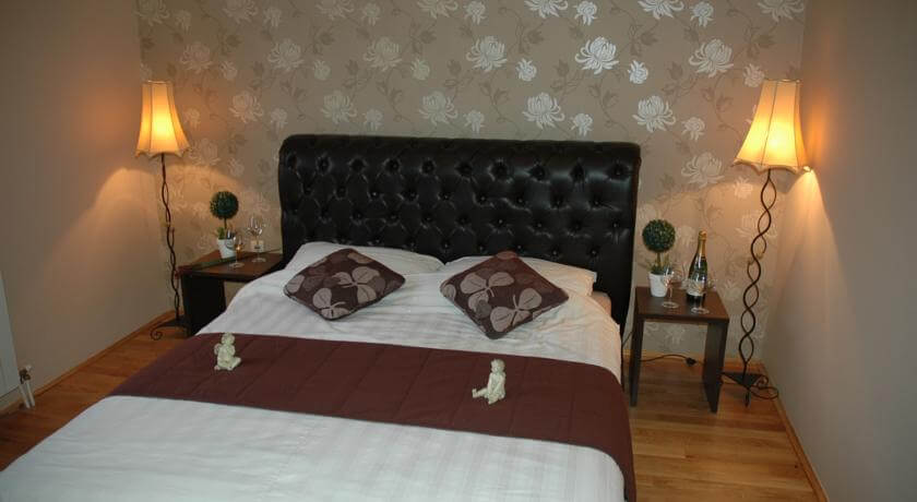 online rezervacije Guest House Maja